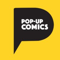 Pop-Up Comics