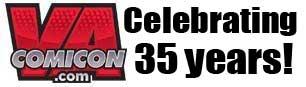 2021 VA Comicon in Richmond! Virginia Comic Con!