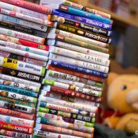 Comics, Cards, Collectibles