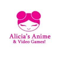 Alicia's Anime & Video Games